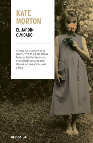 EL JARDIN OLVIDADO