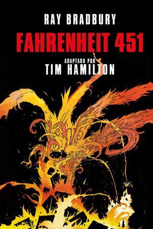 FARENHEIT 451 (COMIC)