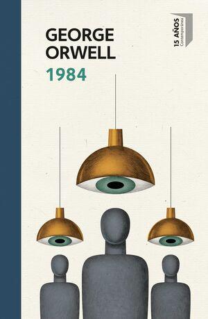 1984 (BOLSILLO)