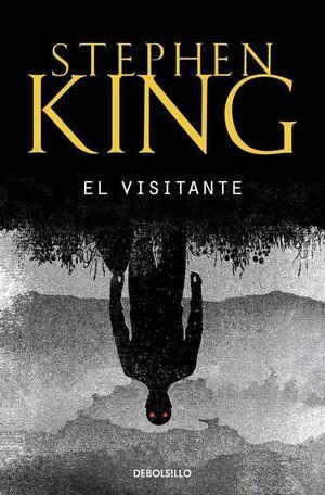 STEPHEN KING: EL VISITANTE (BOLSILLO)