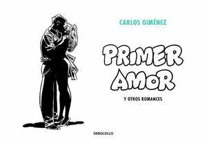 PRIMER AMOR Y OTROS ROMANCES