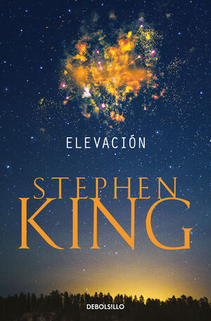 STEPHEN KING. ELEVACION (BOLSILLO)