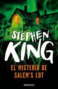 STEPHEN KING: EL MISTERIO DE SALEM'S LOT (BOLSILLO)