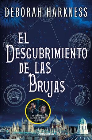 EL DESCUBRIMIENTO DE LAS BRUJAS. EL DESCUBRIMIENTO DE LAS BRUJAS #1