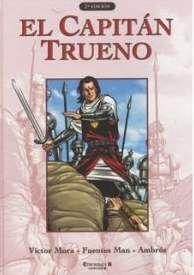 EL CAPITAN TRUENO #03