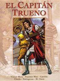 EL CAPITAN TRUENO #06