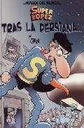 MAGOS DEL HUMOR: SUPER LOPEZ #104. TRAS LA PERSIANA