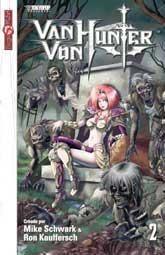 VAN VON HUNTER #02