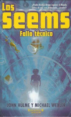 LOS SEEMS. FALLO TECNICO