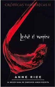 ANNE RICE: CRONICAS VAMPIRICAS II. LESTAT EL VAMPIRO (CARTONE)