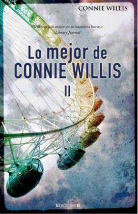LO MEJOR DE CONNIE WILLIS II