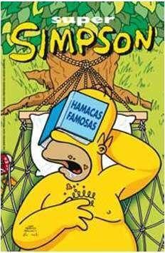 SUPER HUMOR 15. SIMPSON