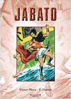 SUPER JABATO #09
