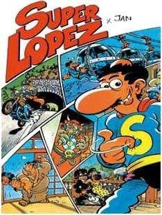SUPER HUMOR SUPERLOPEZ #004. LOS CERDITOS DE CAMPRODON