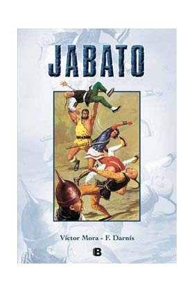 SUPER JABATO #12