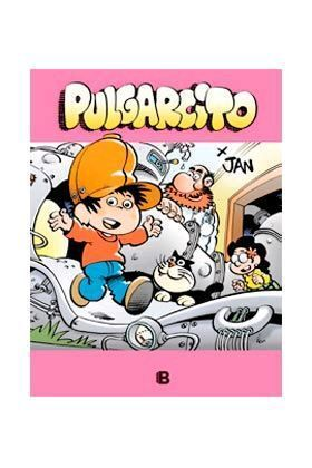 PULGARCITO #02