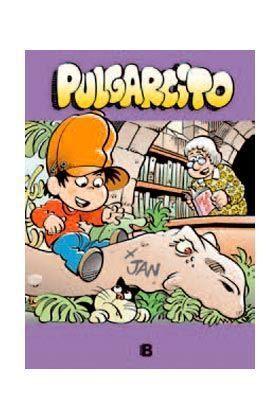 PULGARCITO #03