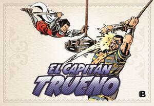 EL CAPITAN TRUENO FACSIMIL 07
