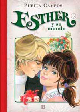 ESTHER Y SU MUNDO #06 (CARTONE)