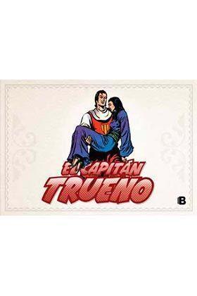 EL CAPITAN TRUENO FACSIMIL 09