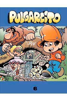 PULGARCITO #04
