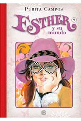 ESTHER Y SU MUNDO #09 (CARTONE)
