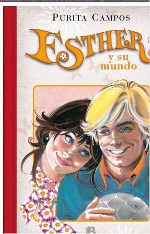 ESTHER Y SU MUNDO #10 (CARTONE)