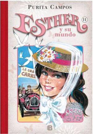 ESTHER Y SU MUNDO #11 (CARTONE)