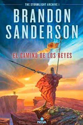 EL ARCHIVO DE LAS TORMENTAS I: EL CAMINO DE LOS REYES (CARTONE)