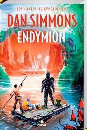 LOS CANTOS DE HYPERION III: ENDYMION