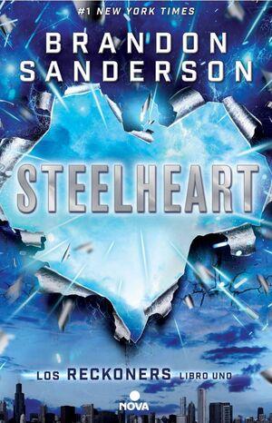 RECKONERS I: STEELHEART (EDICION ACTUALIZADA)