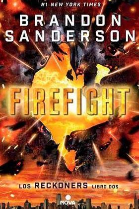 RECKONERS II: FIREFIGHT