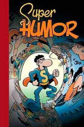SUPER HUMOR SUPERLOPEZ #017. TRES PIZZAS Y UN MUERTO
