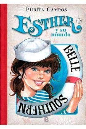 ESTHER Y SU MUNDO #12 (CARTONE)
