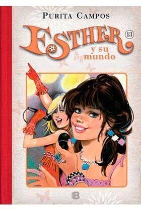 ESTHER Y SU MUNDO #13 (CARTONE)