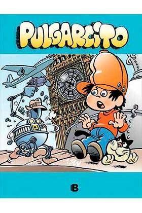 PULGARCITO #05