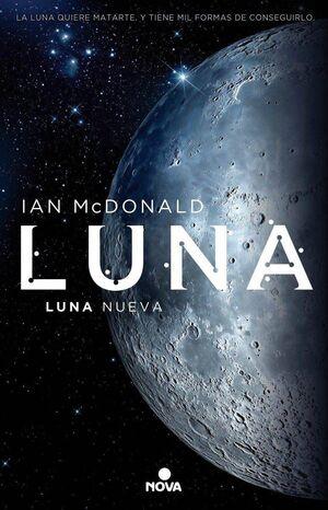 LUNA I: LUNA NUEVA