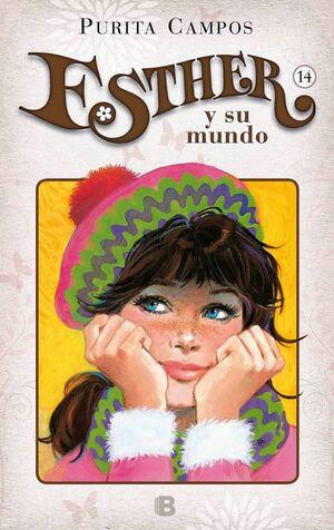 ESTHER Y SU MUNDO #14 (CARTONE)