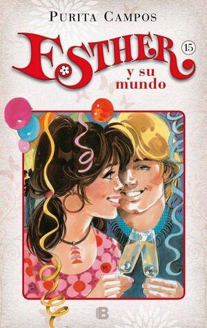ESTHER Y SU MUNDO #15 (CARTONE)