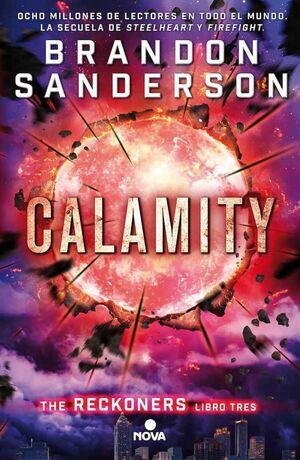 RECKONERS III: CALAMITY