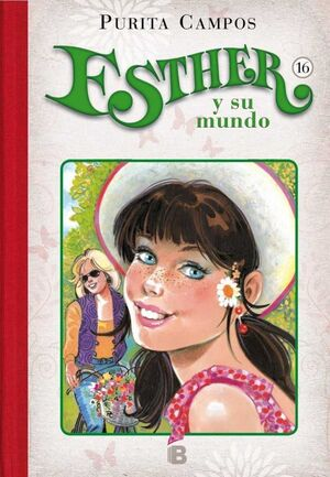 ESTHER Y SU MUNDO #16 (CARTONE)