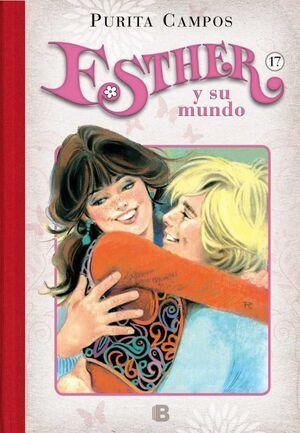ESTHER Y SU MUNDO #17 (CARTONE)