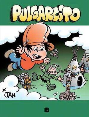 PULGARCITO #06