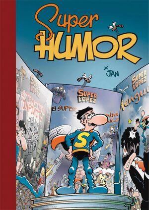 SUPER HUMOR SUPERLOPEZ #019. EL TRASTERO INFINITO