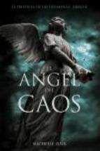 LA PROFECIA DE LAS HERMANAS #02. EL ANGEL DEL CAOS