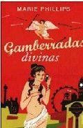 GAMBERRADAS DIVINAS