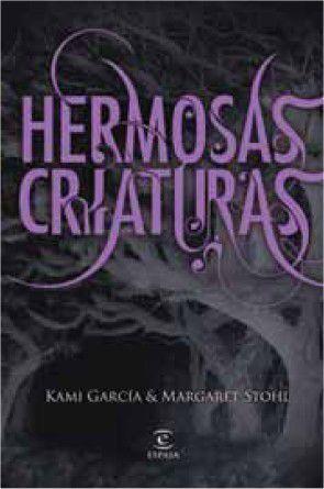 HERMOSAS CRIATURAS
