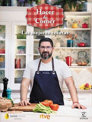 HACER DE COMER. LAS MEJORES RECETAS