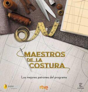 MAESTROS DE LA COSTURA: LOS MEJORES PATRONES DEL PROGRAMA