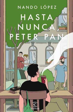 HASTA NUNCA PETER PAN